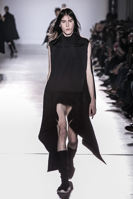 Image courtesy Rick Owens