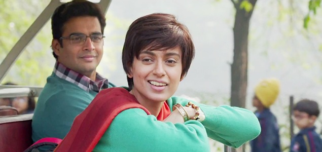 Why should you watch Tanu Weds Manu Returns?